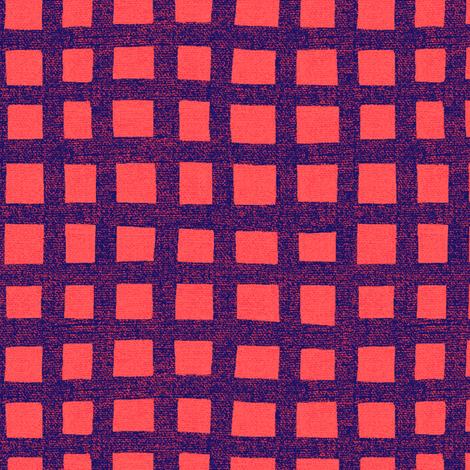 Le' Maasai Print fabric by jokalute on Spoonflower - custom fabric