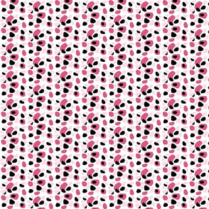 pink  licorice - SMALL