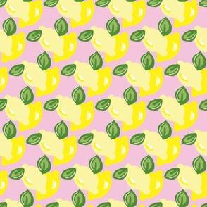 Lemons! Lemons! Lemons!