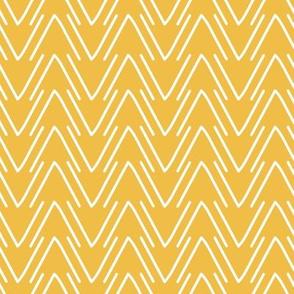 Yellow Hillsides