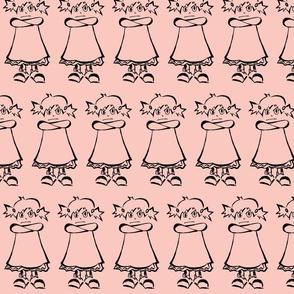 Girl-pink