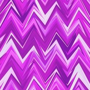 dark amethyst zigzag