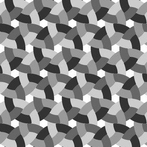 05477313 : chainmail R6 x4 : grey