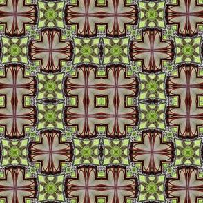 Celtic Tiling