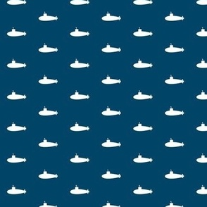 Tiny Subs (Navy)