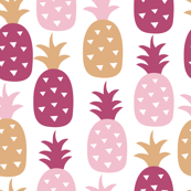 Sweet Pineapples