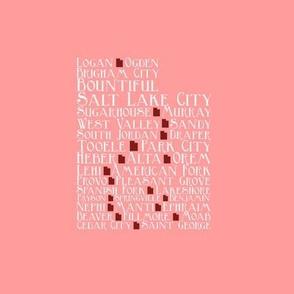 Utah Cities