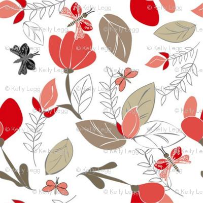 Autumnal Florist