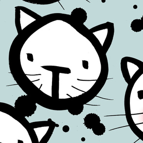 Cats_Pattern