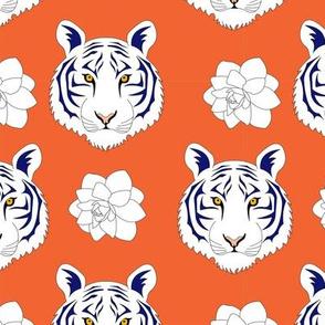 Auburn Orange