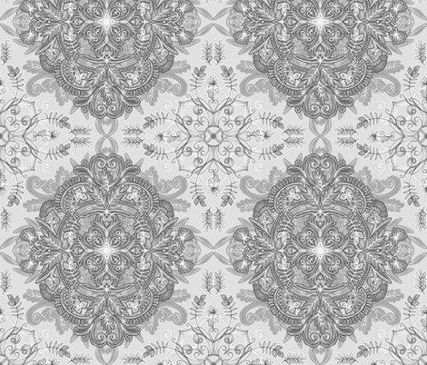 Rgrey_winter_vintage_doodle_base_for_spoonflower_shop_preview