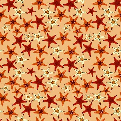 Starfishpatterndonker_shop_preview