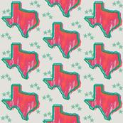 Texas Hot Pink