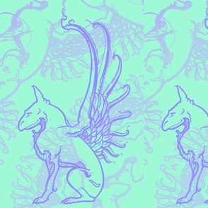 Imaginary June Gryphon 2
