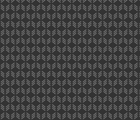 Flags Gray fabric by adinamayo on Spoonflower - custom fabric