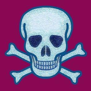 Skull and Crossbones, Windswept