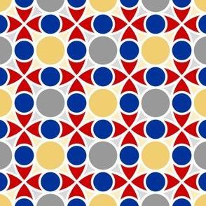 05487018 : R4 circle mix : UK