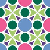 R4x2 circle mix : doctor palette