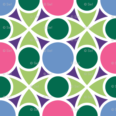 05487023 : R4 circle mix : doctor I'm seeing spots