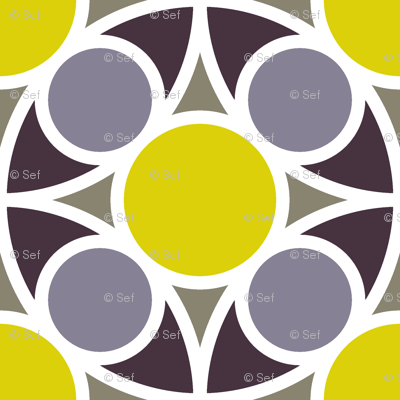 05487050 : R4 circle mix : dreamy