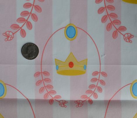 Princess Stripe