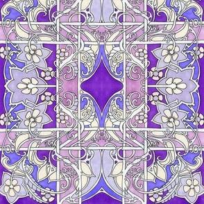 I Believe in Purple