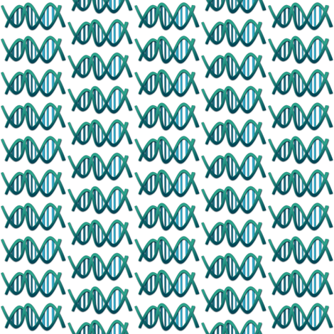 biology fabric by stofftoy on Spoonflower - custom fabric