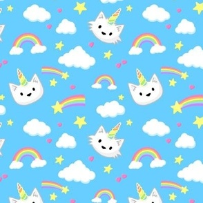 Unicorn Cats