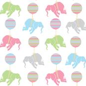 Elephant Race - Sweet