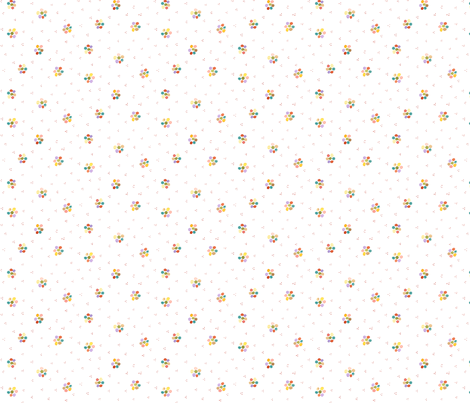 Color Free-Fall fabric by susanbranch on Spoonflower - custom fabric