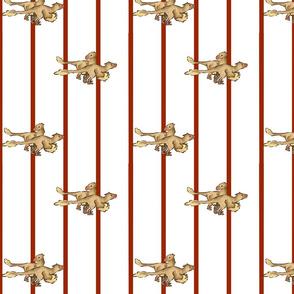 raptor red stripe