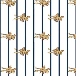 raptor dark stripe