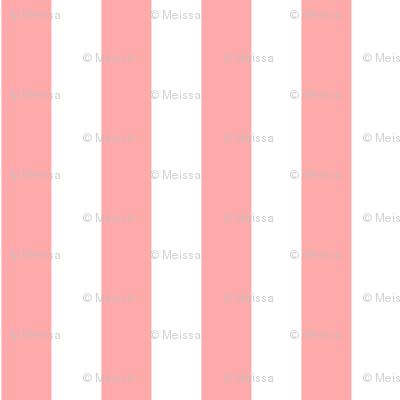 bold stripes rose