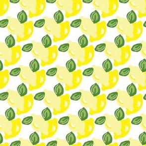 Lemony Lemons!