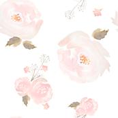 Indy Bloom Design Blush Rose