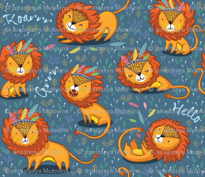 Sunny Lion_small size