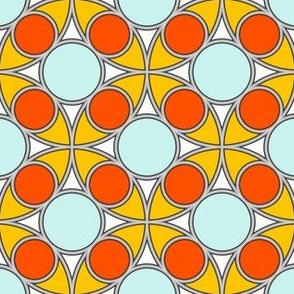 05492538 : R4 circle mix : roundels