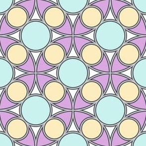 05492540 : R4 circle mix : celestial spheres