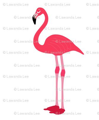 Pink-flamingo-bird-clipart_preview