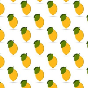 simple lemon