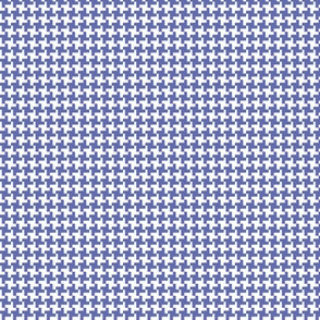 Houndstooth* (Shadow) || geometric midcentury modern 60s 1960s sixties mod picnic