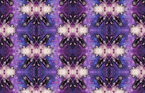 Shipibo fabric by citivacreationz on Spoonflower - custom fabric