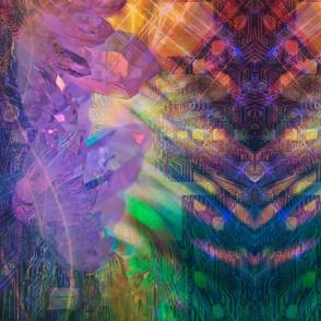 Cosmic Lightshow