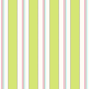 Chair Stripe for Tizzy