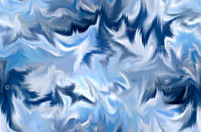 nordic winter impressions