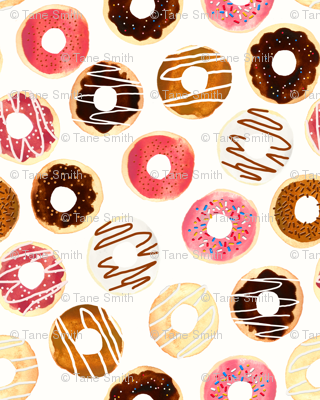 Donuts For Days