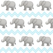 Rbaby_elephant_chevron_pattern_blue_shop_thumb