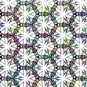 Honeycomb Sketch