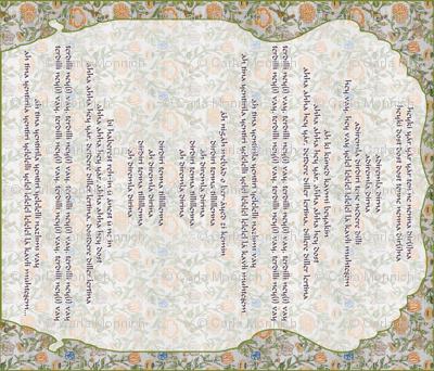 Ottoman Song