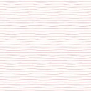 stripes // pink